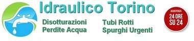 Idraulico Torino da 40 €